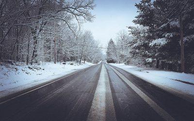 Fahrzeug-Winterwäsche im Zwei-Wochen-Takt